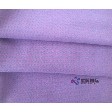Jacquard 100% Wool Fabric