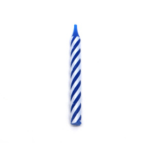 Wholesale spiral birthday candle