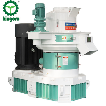 Kingoro Factory Wood Pellet Machine Price