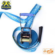 High Quality for Slackline Kit Polyester Customized Slack Line Slackline Set export to Virgin Islands (British) Importers