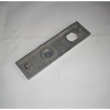 Customized Aluminum CNC Machining Parts