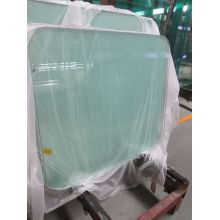 Sound Proof 8 mm Laminated Glass Door