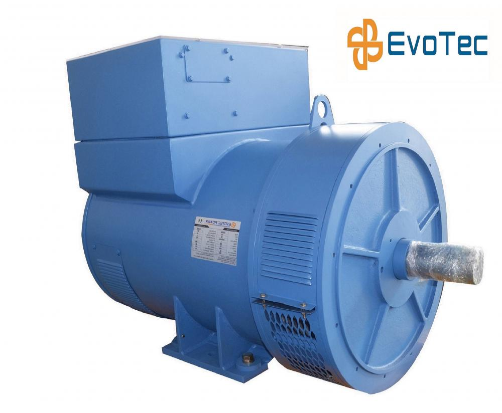 480kw Lower Voltage Marine Alternator