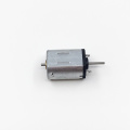 FF-N20 double shaft mini dc motor