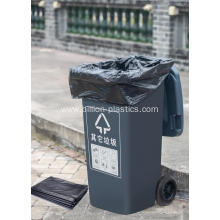 Heavy Duty Strong Plastic Trash Bag