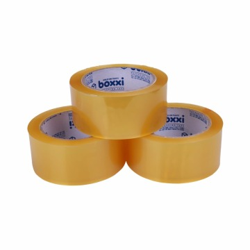 Moisture Proof Bopp Packing Adhesive Removable Tapes
