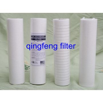 5 Micron PP Melt Blown Filter Cartridge