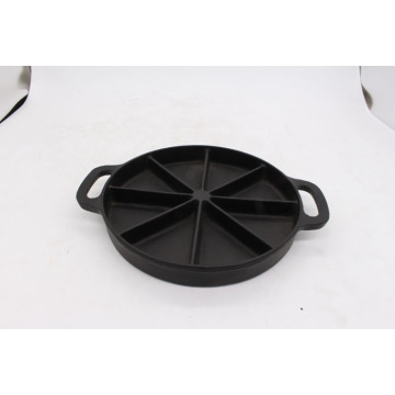 Cast Iron Cornbread Pan With Two Handles