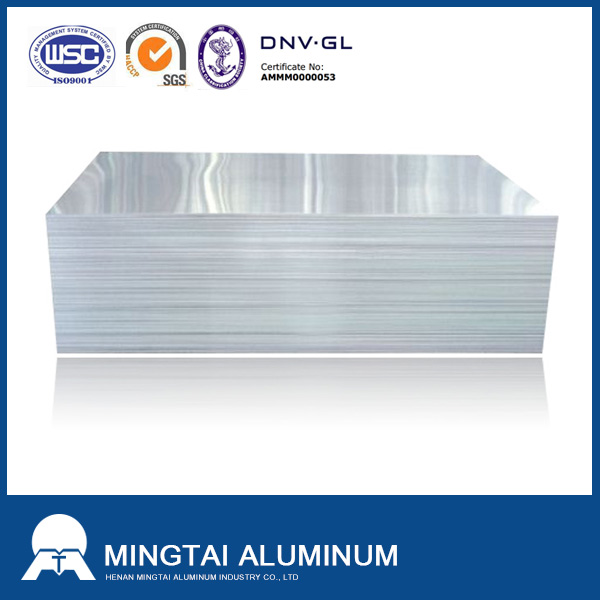 aluminum plate price in mexico