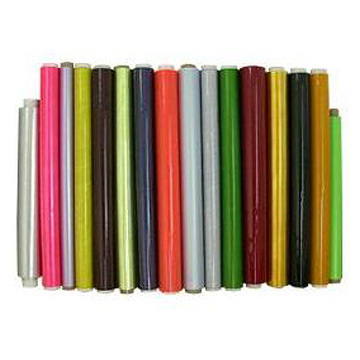 Colored Breathable Plastic Film