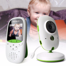 2.0'' Digital Video Home Sleep Baby Monitor