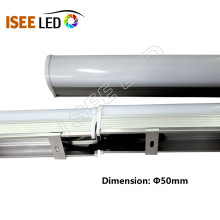 Madrix Compatible DMX512 LED Tube RGB Lights