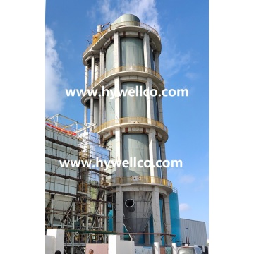 Intermediate of Dyestuff Pressure Spray Drying Machine