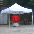 steel frame folding canopy tent 10x10