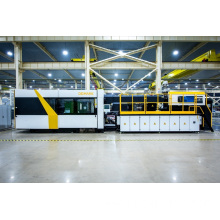IPET400TON/5000G PET preform mould injection machine