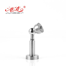 Stainless Steel Magnetic Retractable Door Stop