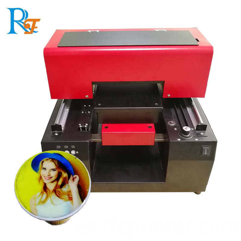 Edible Image Cake Printer For Sale