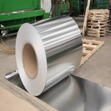 Coating usage aluminium coil
