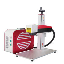 Reliable for 20W Fiber Laser Marking Machine,Raycus Fiber Laser Marker,Desktop Fiber Laser Marking Machine Manufacturer in China 50W Fiber Laser Marking Machine supply to Madagascar Importers