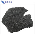 Silicon carbide sand particle used for polishing