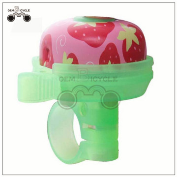 Colorful Kids Bike Bell