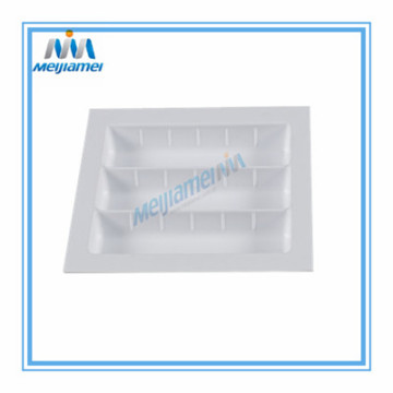 Quality Plastic Cutlery Trays Kitchen Drawers 450 mm