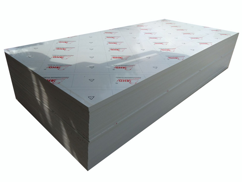 Plastic Hdpe Sheets