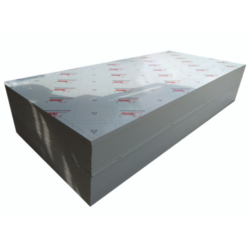 Reasonable price for Plastic Hdpe Sheet Anti-UV Protection Extruded HDPE Sheets supply to Chile Exporter