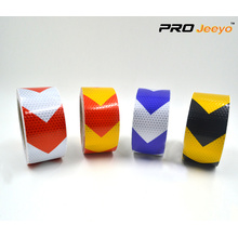 High Reflective Warning Tape For Car Motorcycle