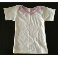 cheap price cotton baby t-shirt