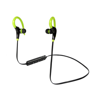 bluetooth sports workout colors earbud wireless headphone