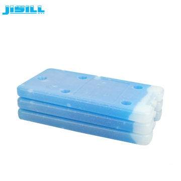 portable BBQ cooler gel pack fit and fresh