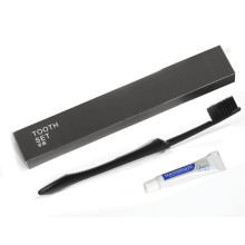 Hotel disposable toothbrush hotel amenities comb