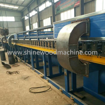 Acacia Wood Veneer Dryer Machine