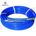 High quality abrasion resistant high pressure paint hose