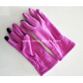 Touch Screen Fleece Warm Gloves