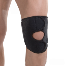 Professional Copper Fabric Knee Brace