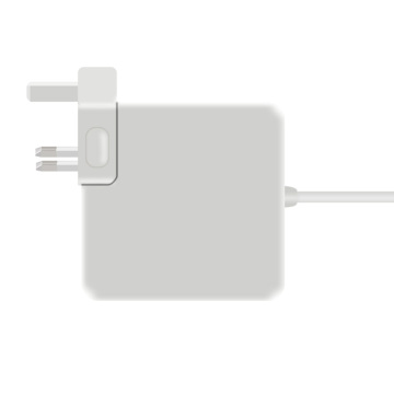 85W Macbook Laptop Adapter UK Plug Magsafe 2