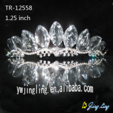 High Quality and new fashion Wedding Tiara Crown
