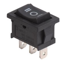 Best Quality for Professional TUV Approved Switch ON OFF ON Rocker Switch SPDT supply to Nigeria Supplier