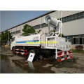 Dongfeng 9m3 Dust Control Cannon Trucks