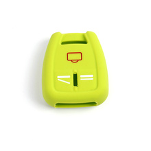Remote Eco-friendly Silicone Cute Key Cover for Car