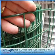 black color construction welded wire mesh
