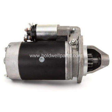 Holdwell  12V New Starter Motor 2873A102 for Tractor
