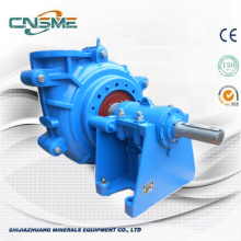 Popular Design for Warman Slurry Pump Sea Water Sludge Pump supply to Algeria Manufacturer