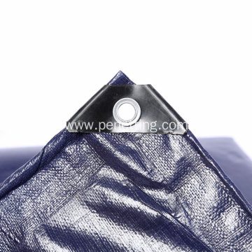 PE Coated Double-sided Waterproof Outdoor Truck Cover