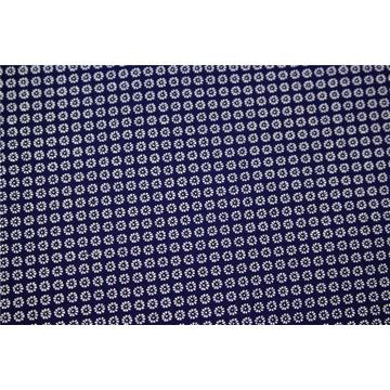 Customized design CVC shirt fabric for sale