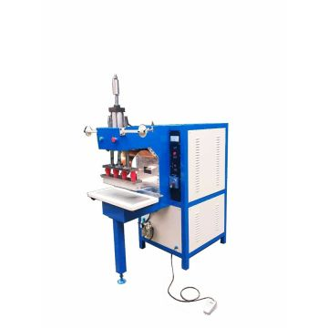 Stretch ceiling PVC film welding machine