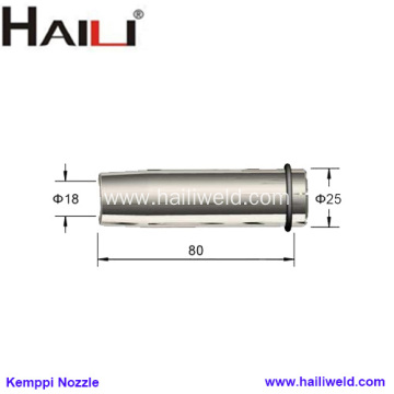 Kemppi Nozzle 4300380 for PMT 42 MMT 42