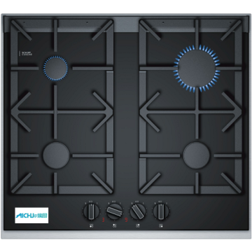 Neff International Gas Hob Gas Hobs Ceran